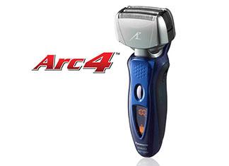 Panasonic ES8243A Arc4 Electric Razor Review