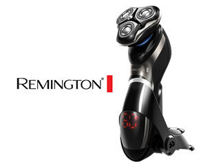 Remington XR1370 Hyper Series Rotary Shaver Review