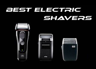 8 Best Electric Shavers 2021 List (Complete Buyer's Guide)