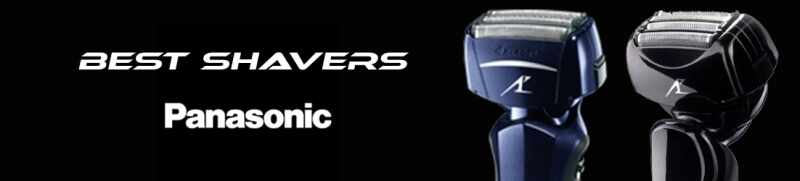 Panasonic Shavers