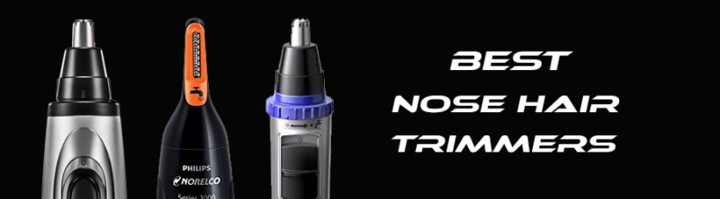 Best Nose Hair Trimmer 2020.The 5 Best Nose Hair Trimmers For Men 2019 The Updated List