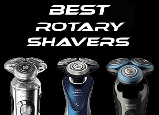 The 6 Best Rotary Shavers 2021 (The Definitive Guide)